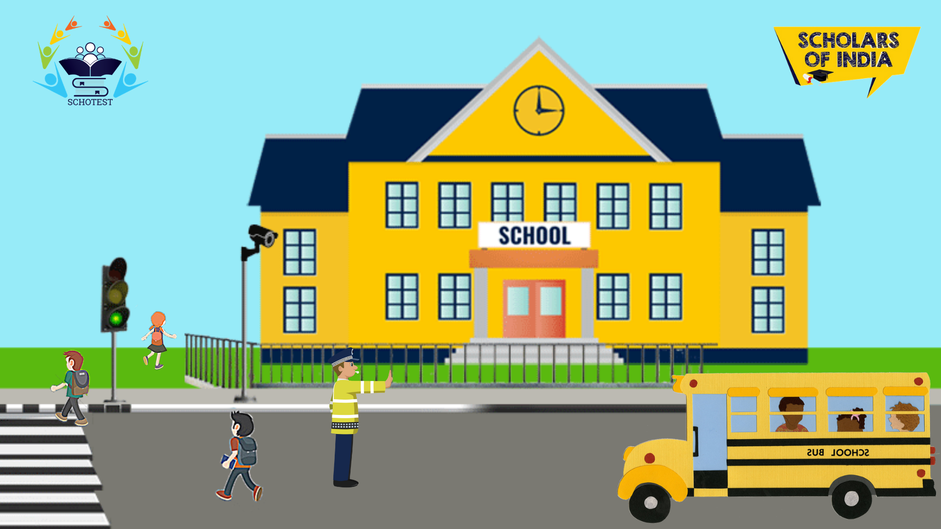 10 safety measures that a school should not miss