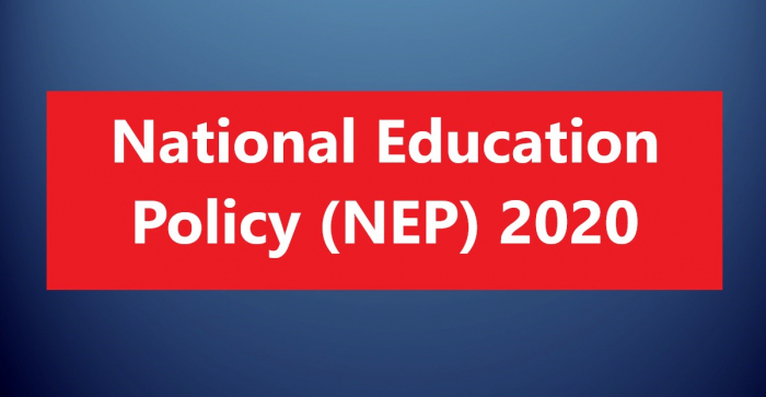 The New Education Policy 2020 is set to be a landmark in India's history of education