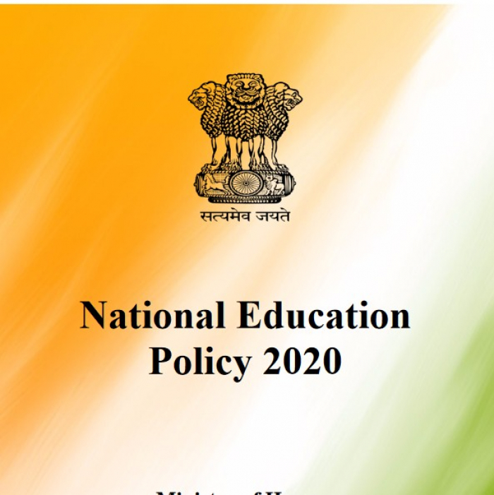 Explained:  The New Education Policy & It's Reforms.