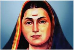 Saviribai Phule - the real iron lady