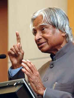 Dr.APJ Abdul Kalam - India's wings of fire