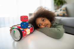5 Career Options For Kids Learning Robotics At School.