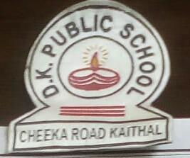 D.K.Public school