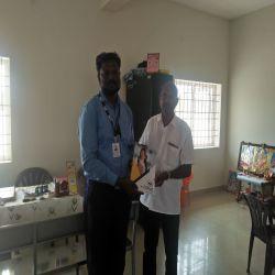 Shree Ramakrishna vidyalaya matric school
