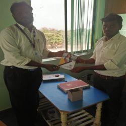 Shri Venkateswara Vidhyalaya Matric Higher Secondary school