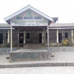 Ideal English Senior Secondary School