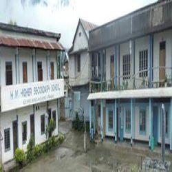 H.M. Higher Secondary School