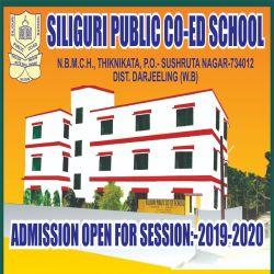 Siliguri Public Co-ed School