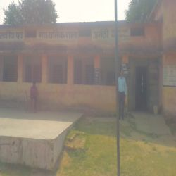 Govt Middle School Amethi