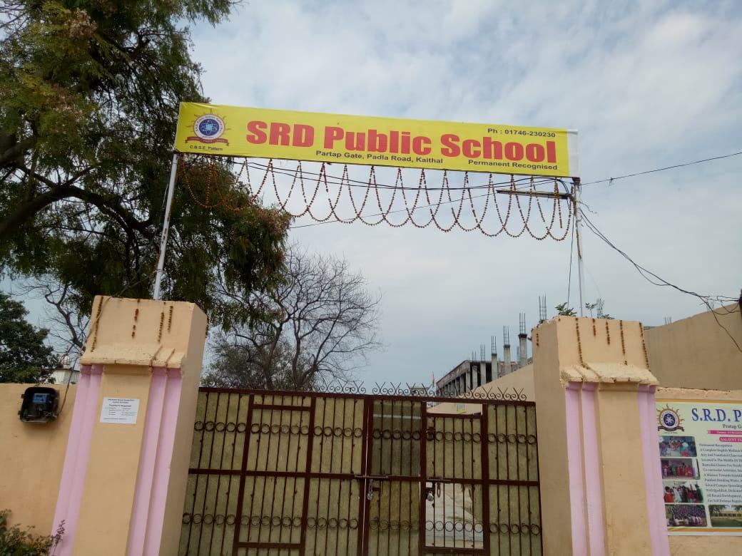 SRD Public school