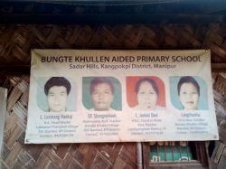 Bungte Khullen Aided Primary School