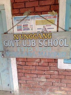 Nungang Goverment UJB School