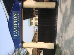 Campion International School