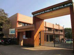 jamshedpur public school