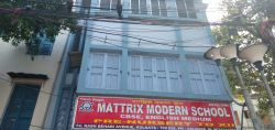 Mattrix Modern School