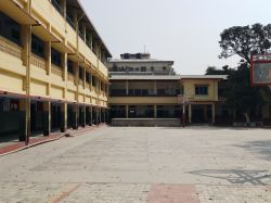 St.Mary's School