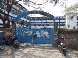 Kalaram High School
