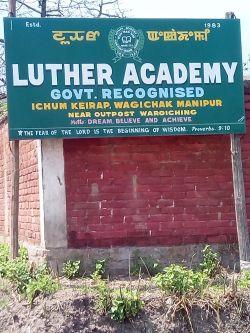 Luthar Academy