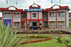 Army public school.