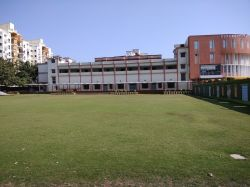 Surendranath centenary school.
