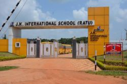 J k international schools.