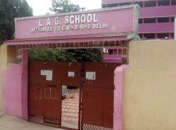 L.A.G school