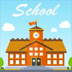 middle school saidapur