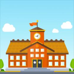HAPPY HIGH SCHOOL