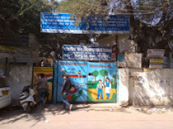 SKV (C.R.Dass) Senior Secondary School No.1, New Seelampur,  Delhi