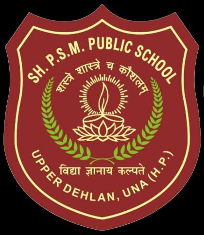 SH. P.S.M PUBLIC SCHOOL